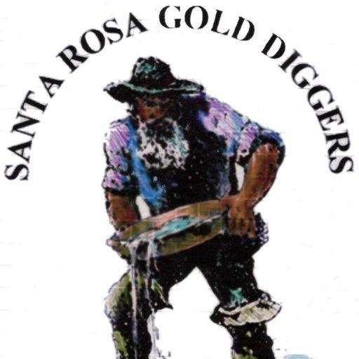 Santa Rosa Gold Diggers